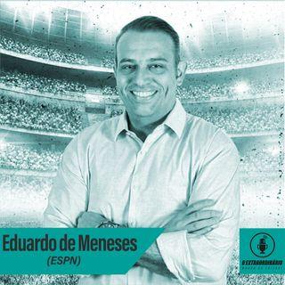 #16 - COMUNICAÇÃO AUTÊNTICA feat. Eduardo de Meneses(ESPN)