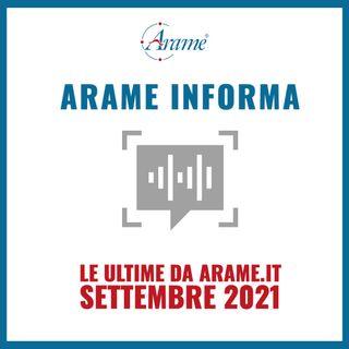 ARAME Informa 10 - 2021