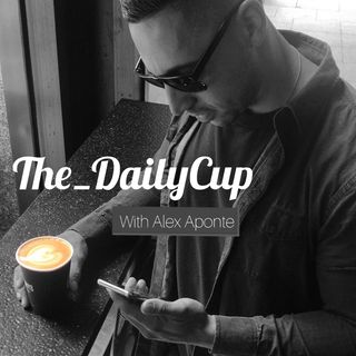 The_Daily Cup Episode 03: Just Start