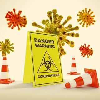 Confirman quinto caso de coronavirus en México