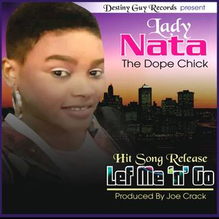 LADY NATA Just Lek Dat