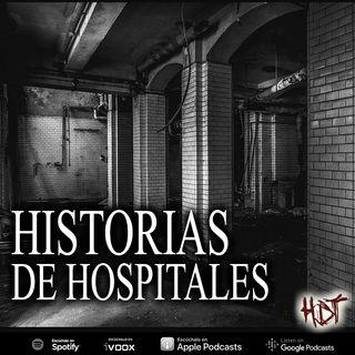 Historias de hospitales | Vol. 1