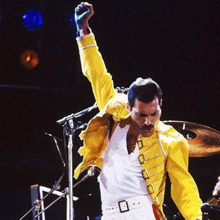 Classicos do Rock Podcast #0813 #FreddieMercuryWeekCDRPOD #Queen #GnFnR #TheBeatles #TheDirt #avengers #hulk #thor #ironman #twd #feartwd