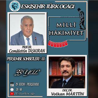 Milli Hakimiyet | Prof.Dr. Cemalettin Taşkıran