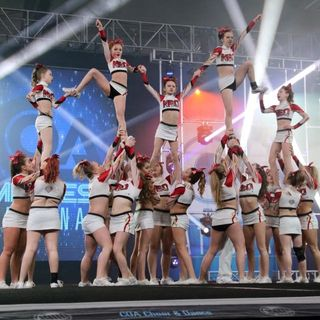 Competitive Cheerleading and Its Classification as a Sport