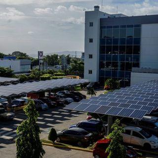 Disnorte-Dissur controlará a quienes usen paneles solares