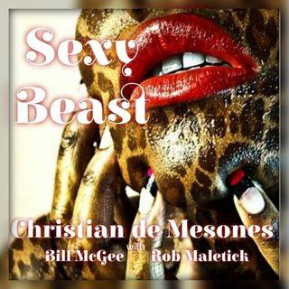"A Journey in music with Jazz Artist Christian ""Big New York"" de Mesones"