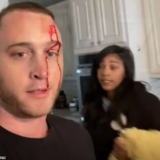 Episode 37 - Chet Hanks White Boy Summer & Domestic Violence