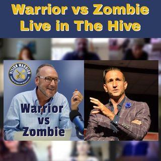 Warrior vs Zombie Episode 37 with Doug Grady