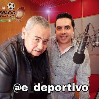 Siempre es un honor poderlos acompañar con Espacio Deportivo de la Tarde 03 de Marzo 2020