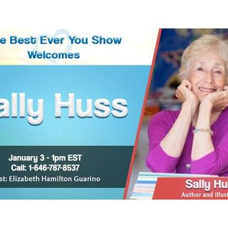 Sally Huss - Author and Illustrator