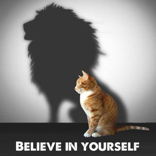 Confidence - behaviors to adopt