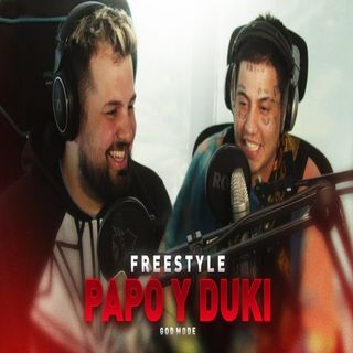 Freestyle Papo & Duki