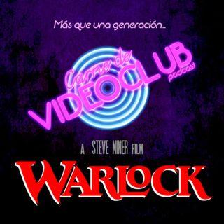 Carne de Videoclub - Episodio 129 - Warlock El Brujo (1989)