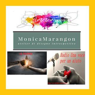 Punt. straordinaria: LA RABBIA  con Monica Marangon