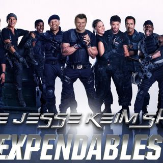 Ep.12: The Expendables 3 BOOM!