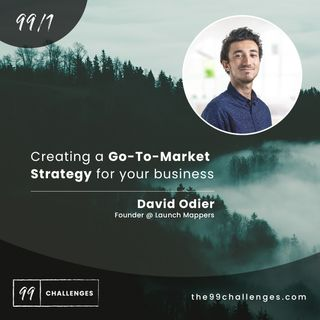 Creating a Go-To-Market Strategy for your business
