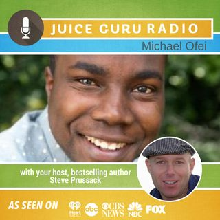ep. 124: The Intersection Between Minimalism and Veganism with Michael Ofei