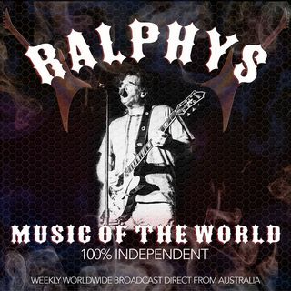 Ralphys Music of the World - 100% Indie