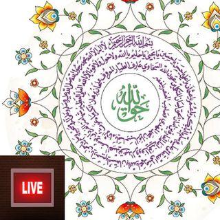Naqshbandiya Aliya Live Events