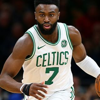 Jaylen Brown Responds To Kyrie Irving's Criticism Of Celtics Young Players