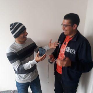 Episodio 4 - Hablando Con Engelbert De Venezuela.