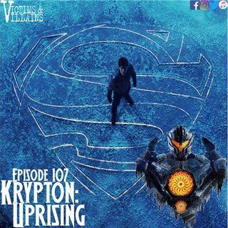 Krypton: Uprising