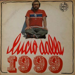 Lucio Dalla - L.S.D.