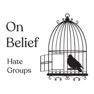 Episode 201: Hate Groups with David Neiwert