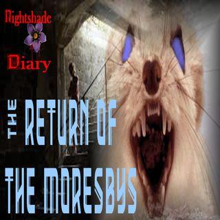 The Return of the Morsebys | Cursed Love Story | Podcast