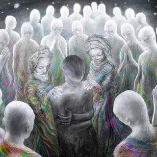 Quiénes son y de dónde vienen los guías espirituales?