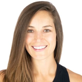 #101 Consistency Beats Intensity: Natalie Higby