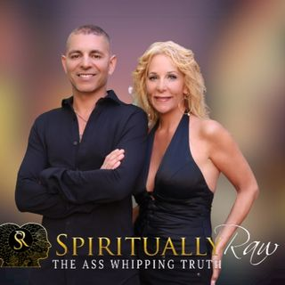 SpirituallyRAW with April and Ajay Matta - Episode #1: Guest William Michael Forbes