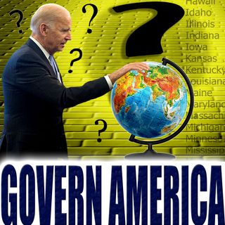 Govern America | March 7, 2020 | The Rule of World Opinion