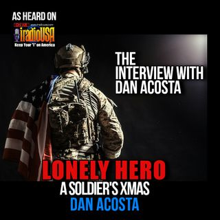 LONELY HERO INTERVIEW AND SONG