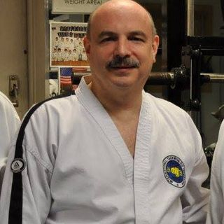 Interview with Grand Master George Vitale PhD - Part 1