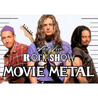 26/03/2020 Movie Metal pt.2