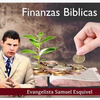 #LunesDeFinanzas / Hno Samuel Esquivel