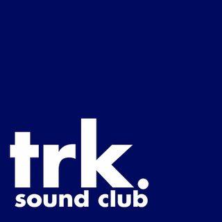 TRK. Sound Club | Novembre 2019 (Alvin Lucier / SMET)