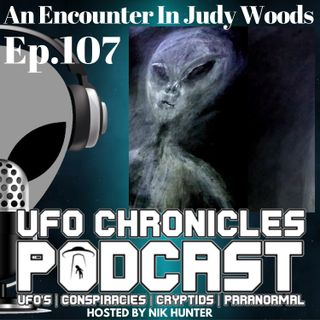 Ep.107 An Encounter In Judy Woods