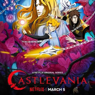 TV Party Tonight: Castlevania (season 3)