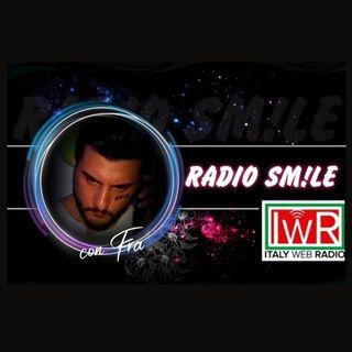 """Radio SM!LE  26.09.2021  """"Gianluchejo"""""""