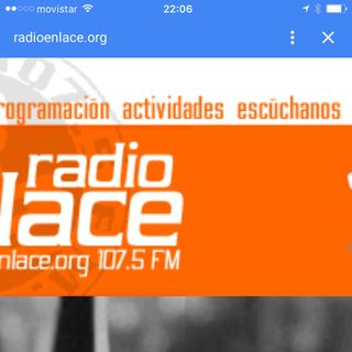UCDM en Radio Enlace