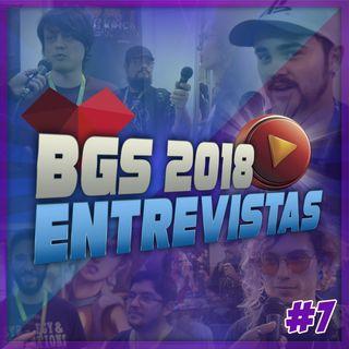 1UP Drops #49 BGS 2018 - Fobia (Pulsatrix Studios)
