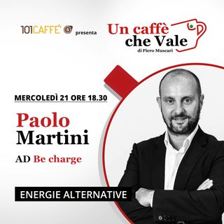 Paolo Martini: Energie alternative