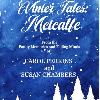 Excerpts from Winter Tales