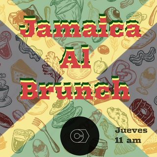Jamaica al Brunch podcast