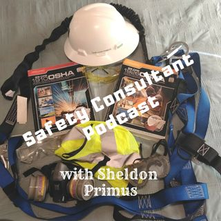 Safety Consultant Podcast Episode 8