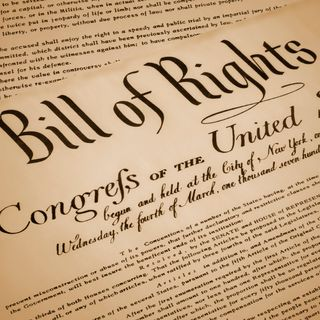#63 The IRS & Your Bill of Rights