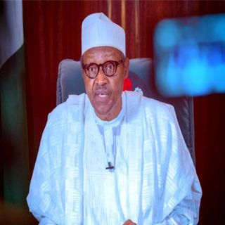 Buhari Extends Lagos, Ogun, FCT Lockdown By Seven Days, Authorizes 8.00 p.m to 6.00 a.m Curfew